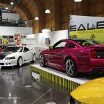 LeMay Museum, Saleen Display
