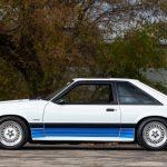 87-0180 Saleen Mustang