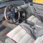 88-0187 Saleen Mustang