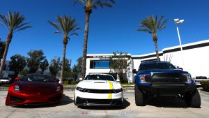 Veterans Day from Saleen Automotive