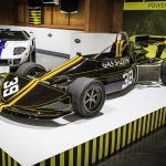 March B Formula Atlantic race car
