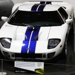 Ford GT, Saleen Special Vehicles
