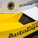 Saleen Autosport/March88C