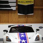 2019 Saleen 1 Cup Car