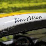 Saleen/Allen SCCA T1 Mustang