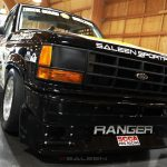 Saleen SporTruck Competition Model