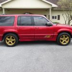 1998 Saleen XP Explorer