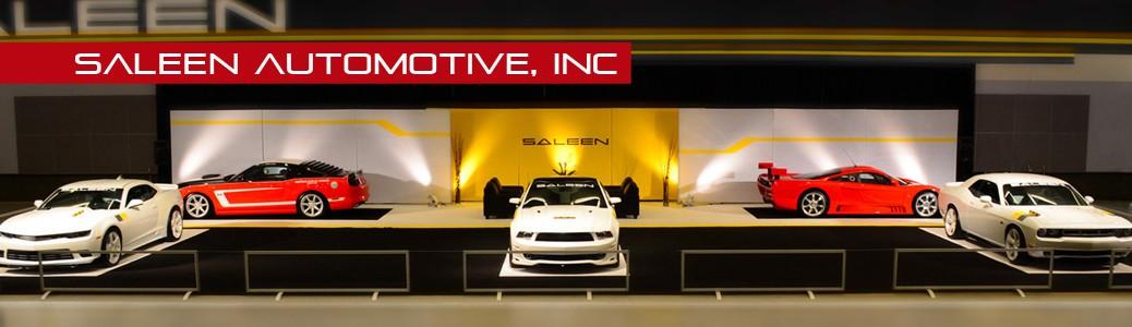 Saleen Automotive, Inc