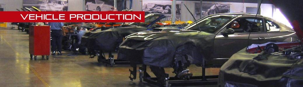 Vehicle Production