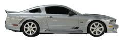 Vehicle Mustang 2005-2009