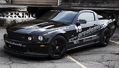 2007 Saleen Ultimate Bad Boy Extreme