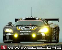 S7 Race Car